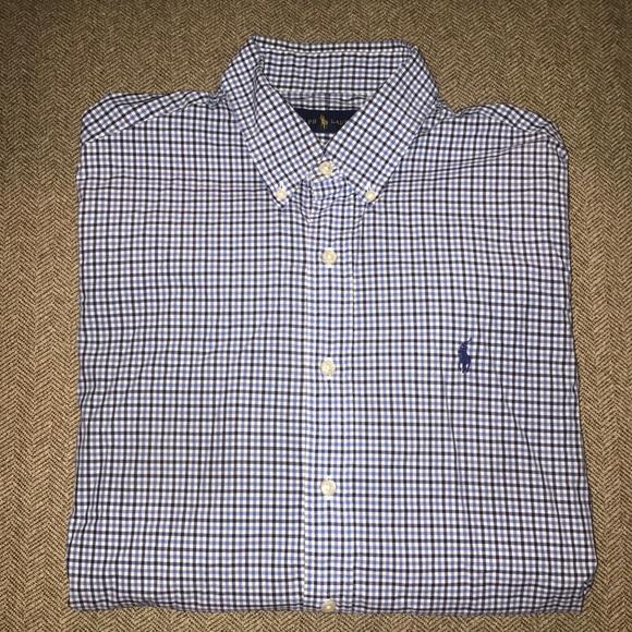 c8c1d015 Polo by Ralph Lauren Shirts & Tops | Boy Ralph Lauren Polo Shirt ...